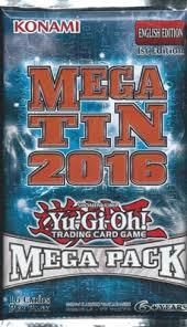 Mega Pack 2016