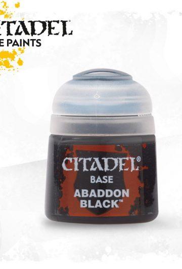 Abaddon Black