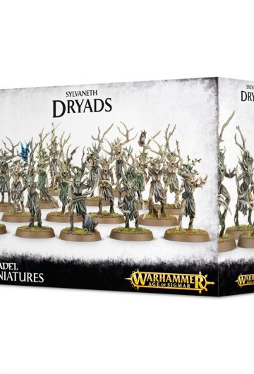Sylvaneth Dryadsboxs