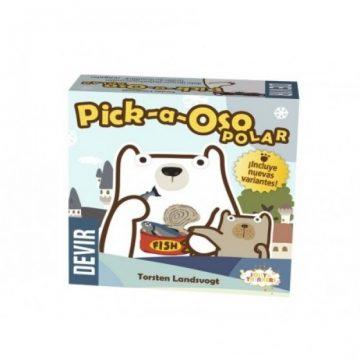 juego-pick-a-oso-polar