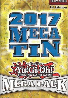 Mega Tins 2017