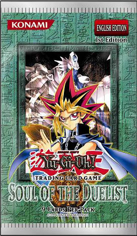 Soul of the Duelist