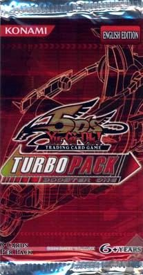 Turbo Pack