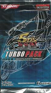 Turbo Pack 3