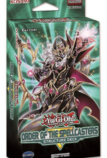 0001 DECK ORDER OF THE SPELLCASTERS-800×800