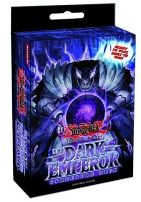 Structure The Dark Emperor