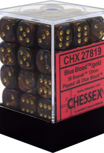 CHX27819