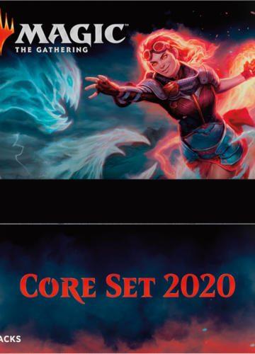 core set 202 box