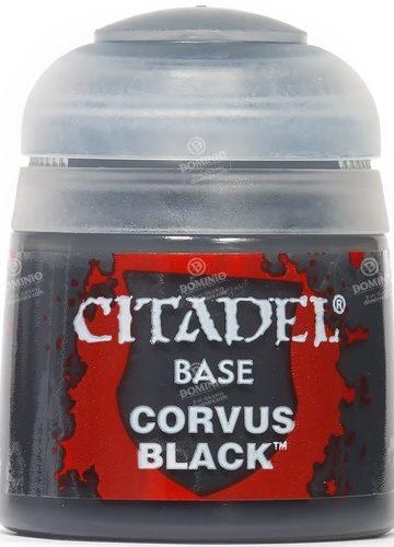 corvus-black-12ml