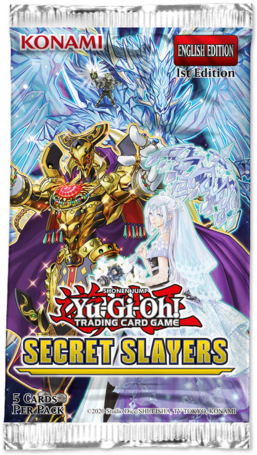 Secret Slayers